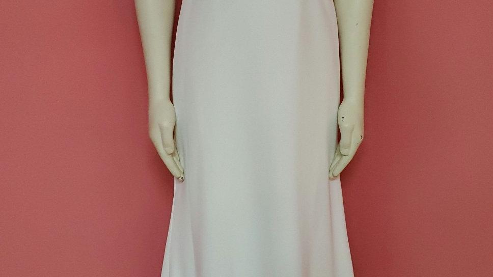 NWT Mary's Bridal size 2
