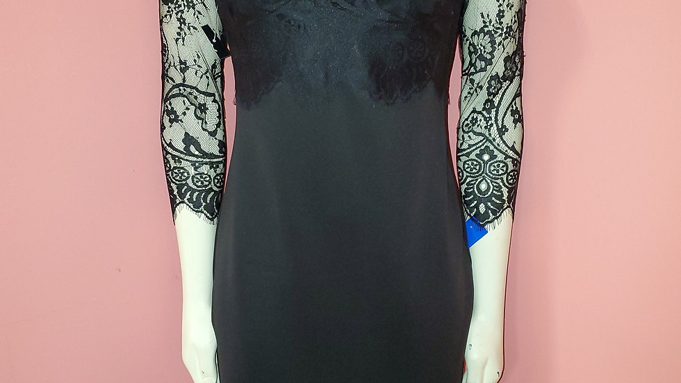 Black Dress size S/M