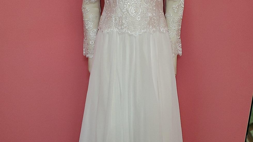 NWT Allure Bridal size 8