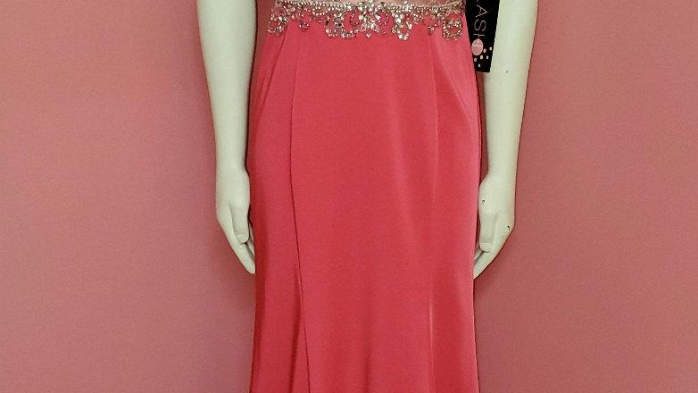 NWT Splash Gown size 8