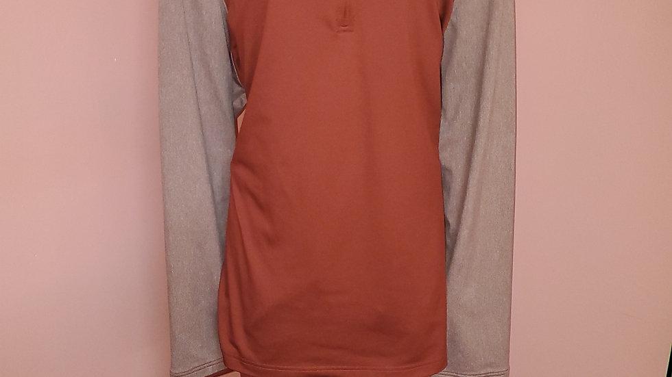 WSU Long Sleeve size 4XL