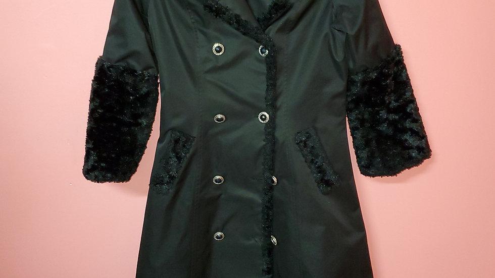 Coat size S