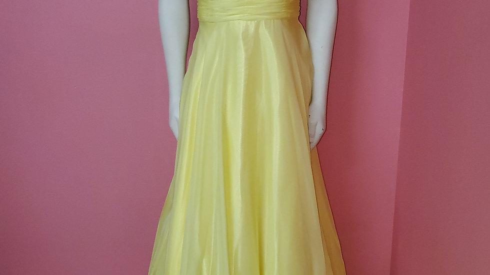 NWT Splash Prom size 12