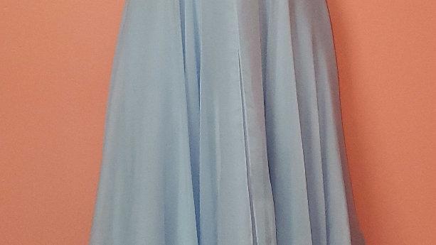 NWT Rachel Allan Gown size 0