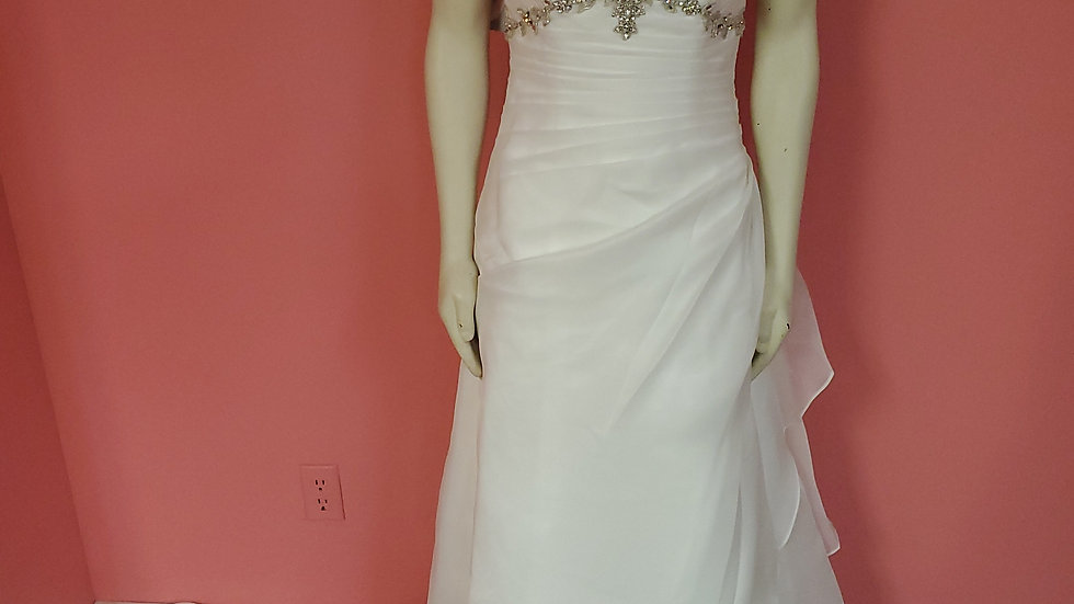 NWT Couture Collection, size 10