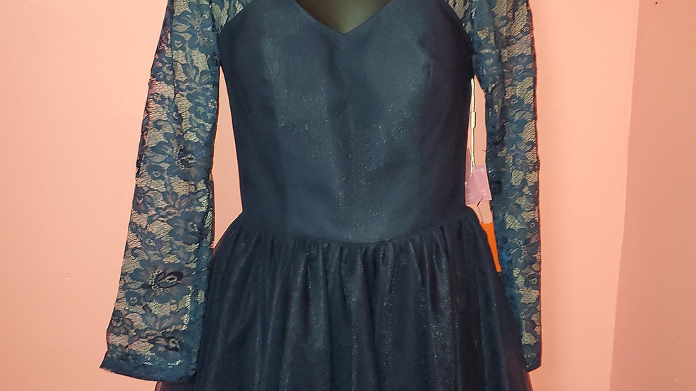 Baby Dress size S