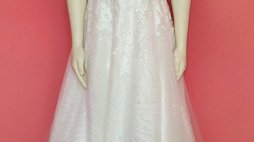 NWT Bonny Bridal Size 12