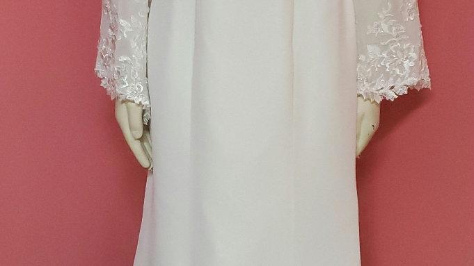 NWT Mary's Bridal Size 6 & 10