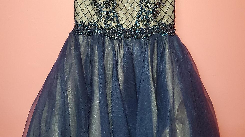 Terani Couture size 6