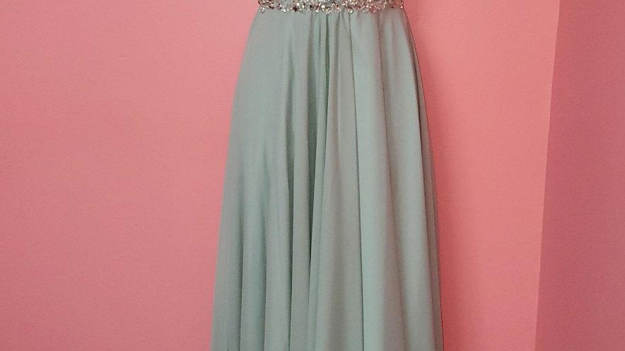NWT Nina Canacci Gown size 0