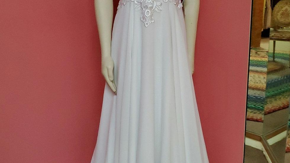 NWT Mary's Bridal size 8