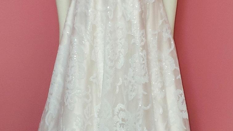 Nwt Bonny Bridal size 6
