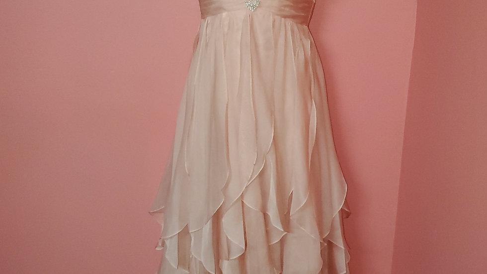 NWT Bonny Bridal size 2