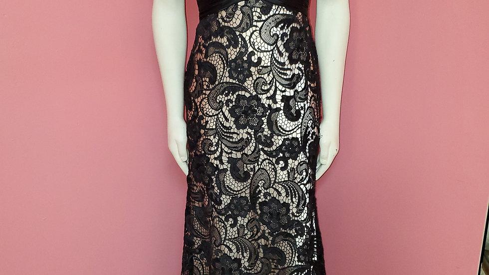 NWT Mac Duggal Gown size 4