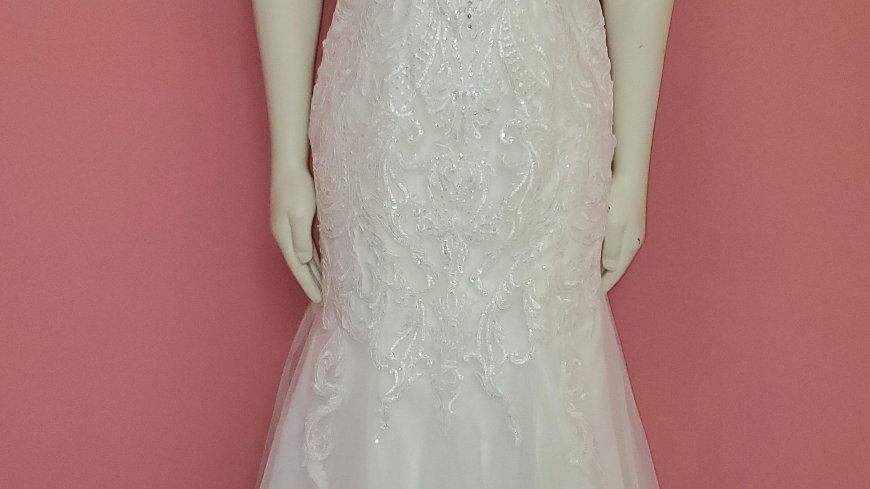 NWT Bonny Bridal size 6 & 10