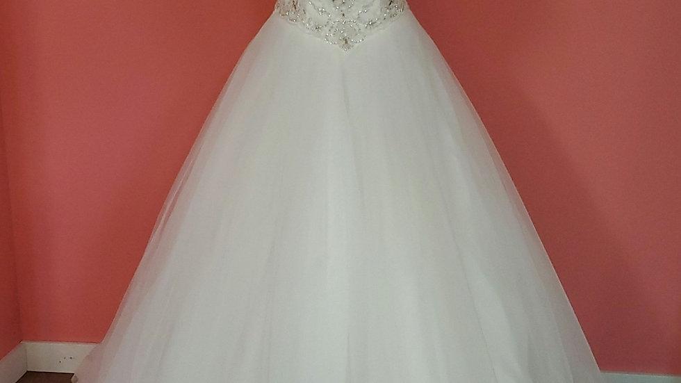 NWT Wedding Gown