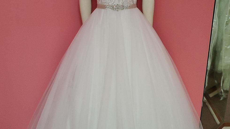 NWT Allure Bridal size 8, 10 & 12