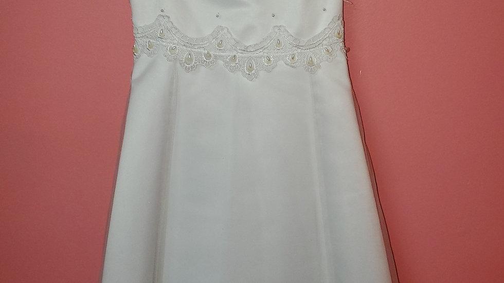 Flower Girl Dress size 8