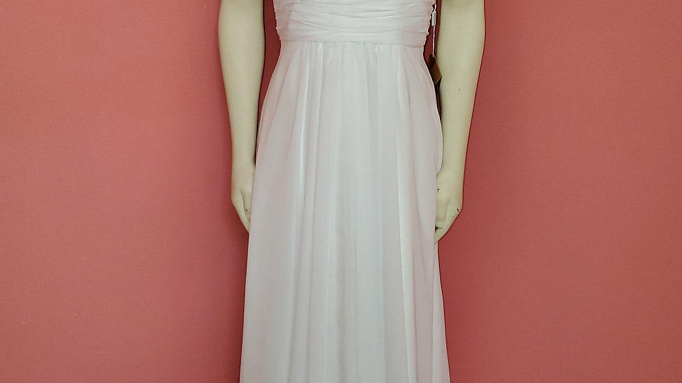 NWT Gown size 10