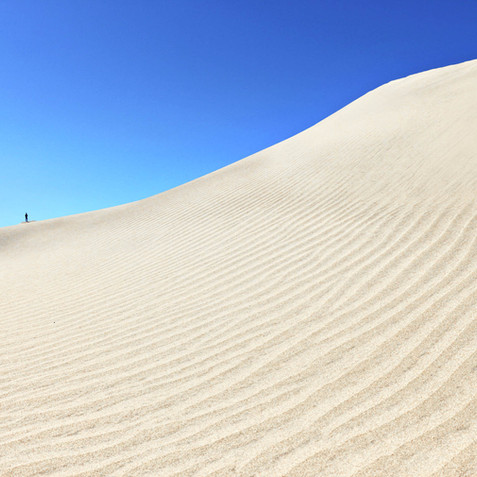 Gran Canaria Sand Dunes