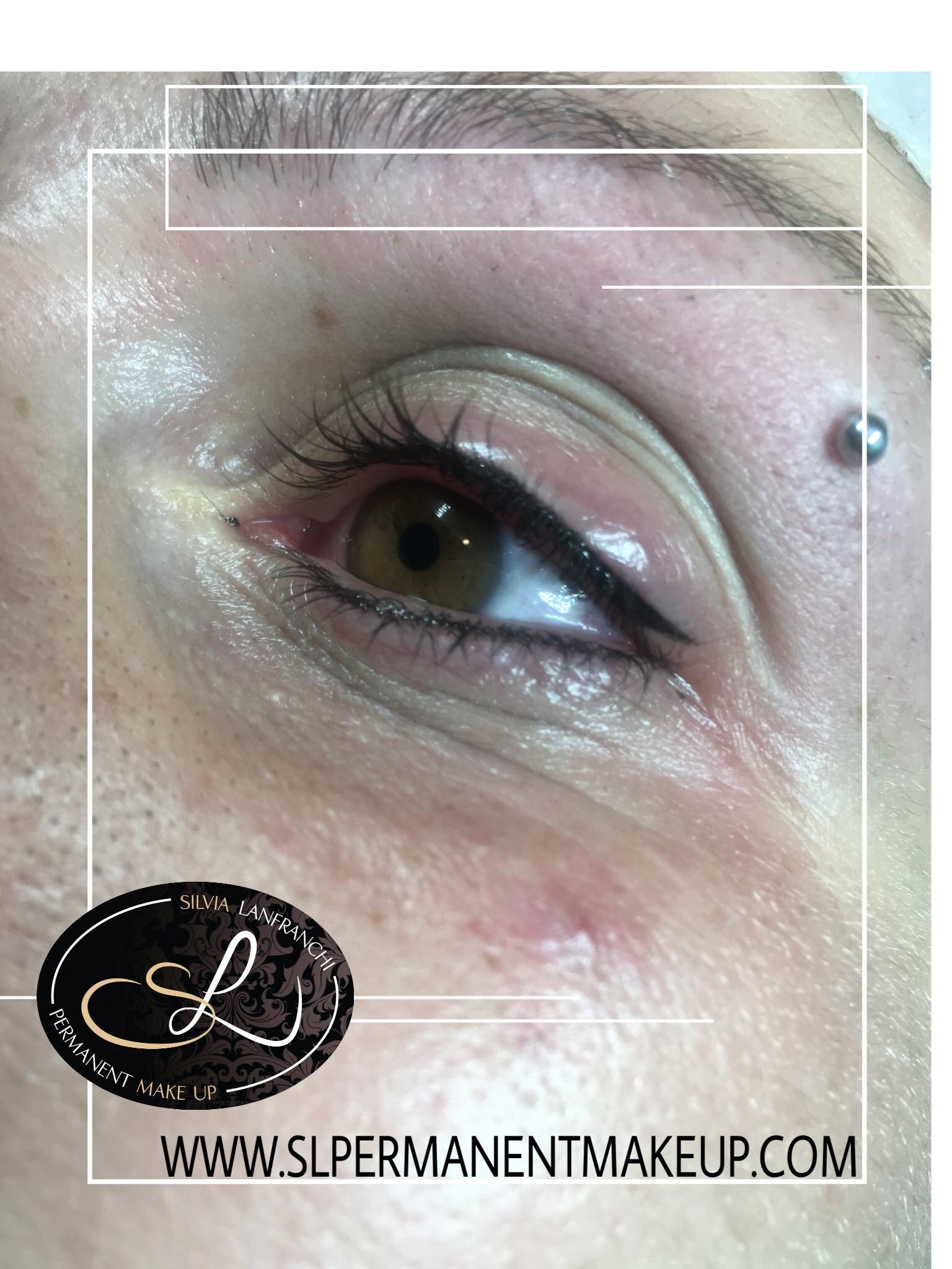 SL Permanent Make Up