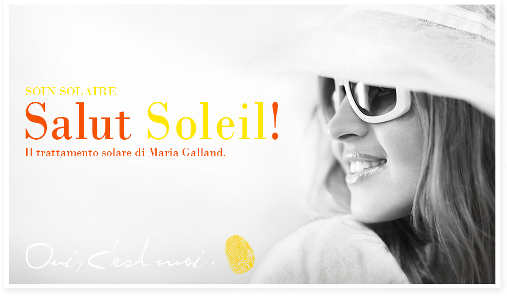 Soin Solaire