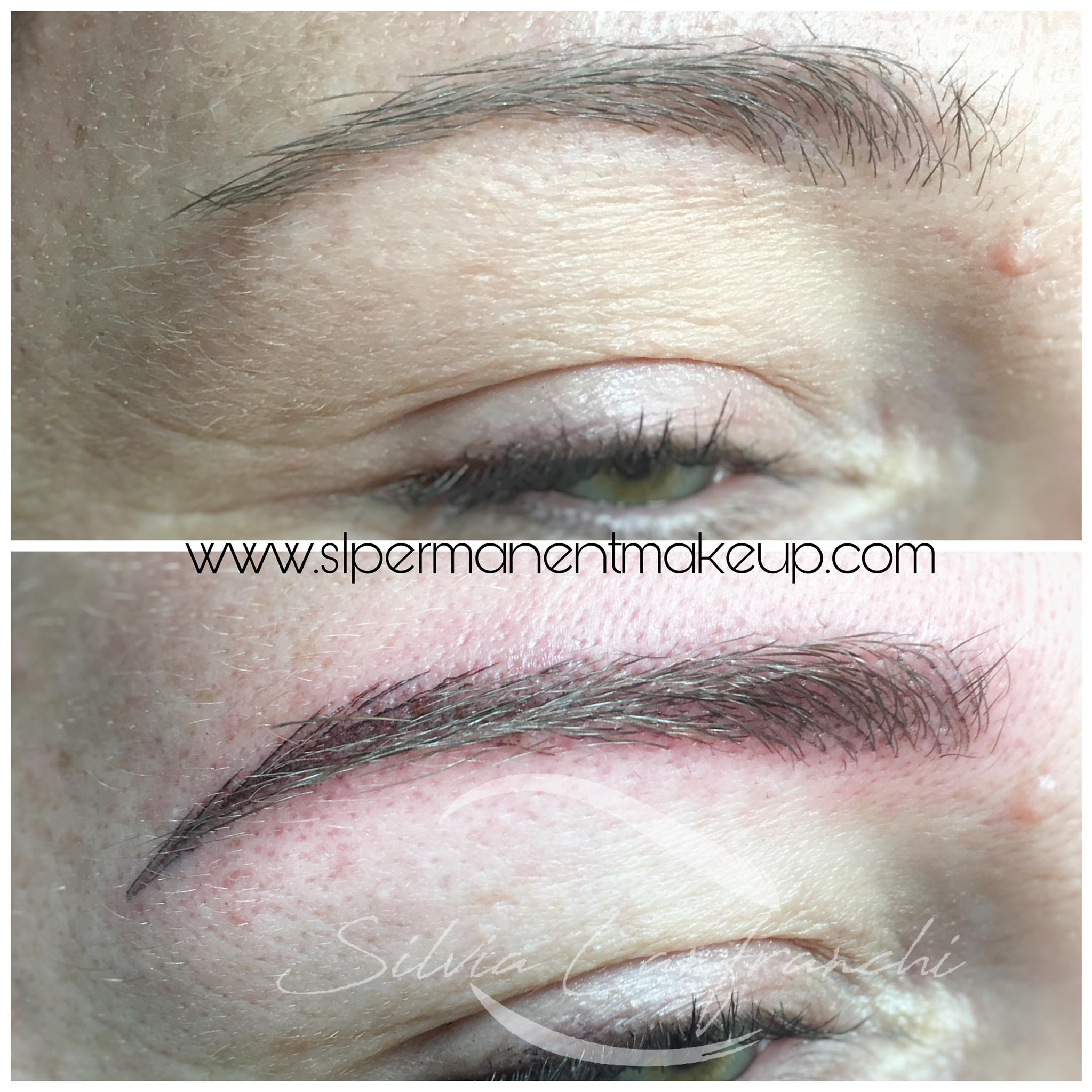 SL Permanent Make Up
