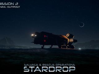 STARDROP - October Update