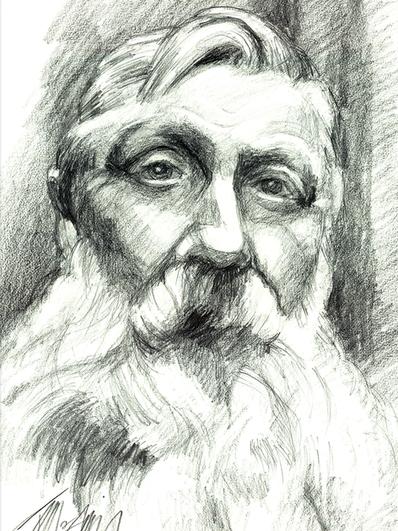 Mssr Rodin
