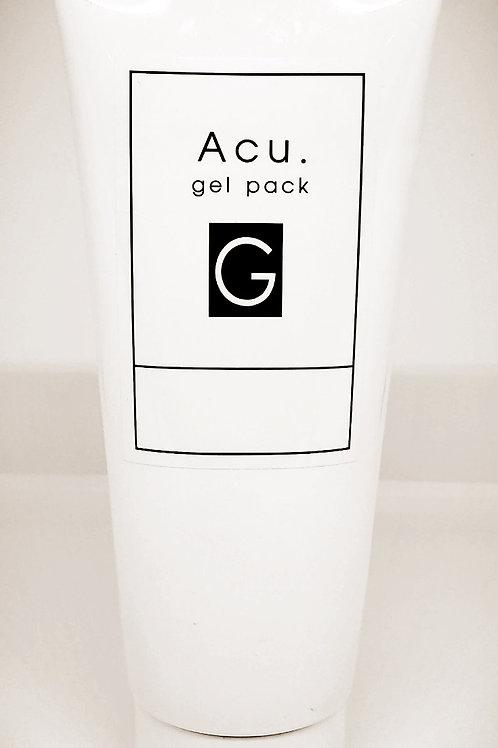 『Acu.』Gel pack 200ml
