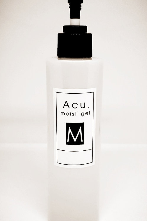 『Acu.』   Moist gel 200ml