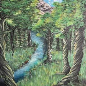 The Fantasy Jungle