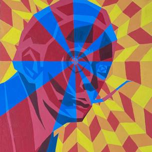 Dali's Illusion