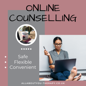 Counselling Session - Online