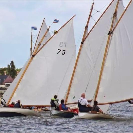broads et Loch Long one design