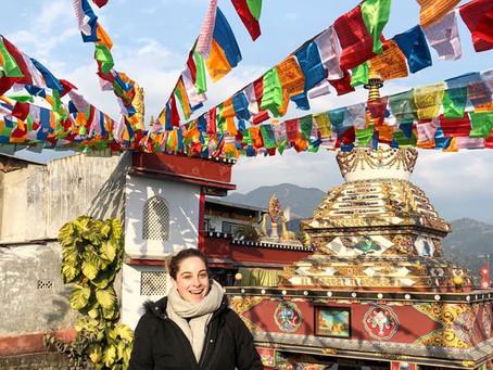 A Monastery Experience