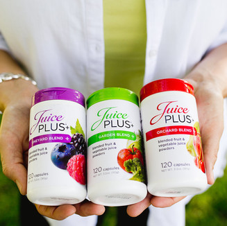Start your journey to better health with One Simple Change