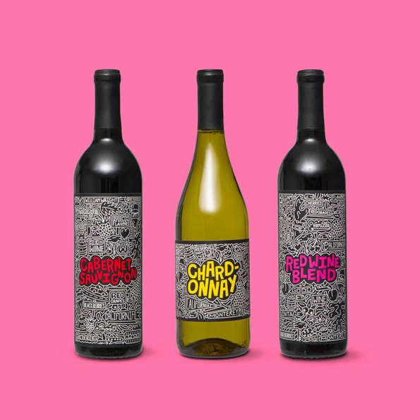 Aldi Wine
