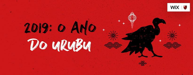 2019: O Ano do Urubu