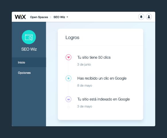 monitorea los resultados de SEO de tu página web