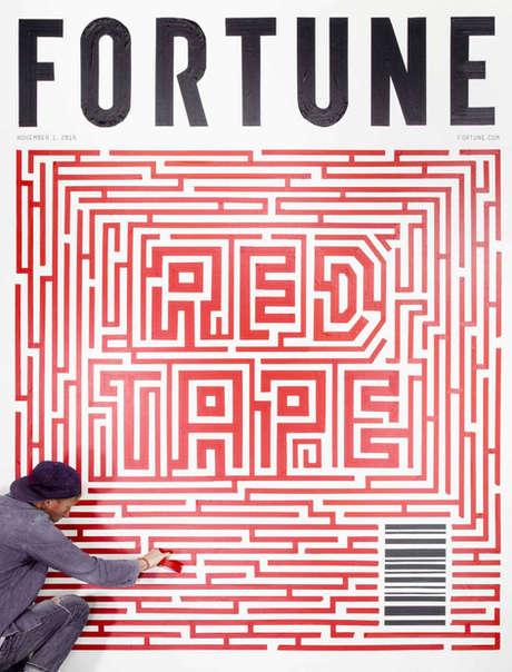 Fortune Mural
