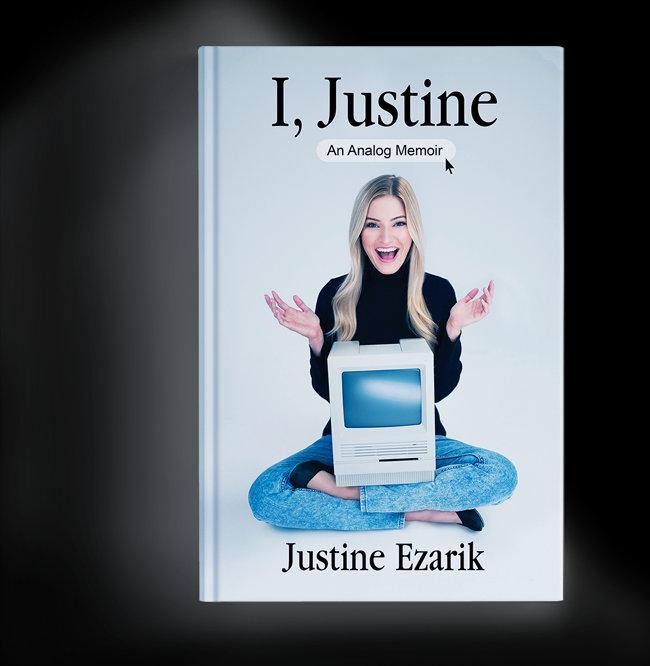 I, Justie: An Analog Memoir