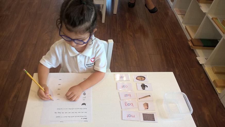 Montessori West Miami