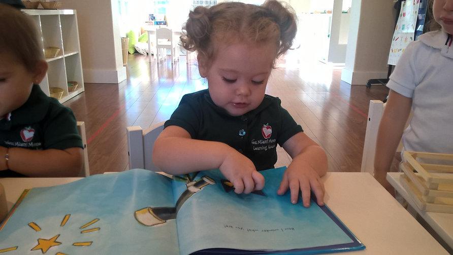 Montessori West Miami Certified Teachers