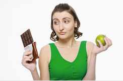 5 steps to maintaining a healthy diet