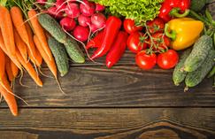 8 Food Myths Busted!