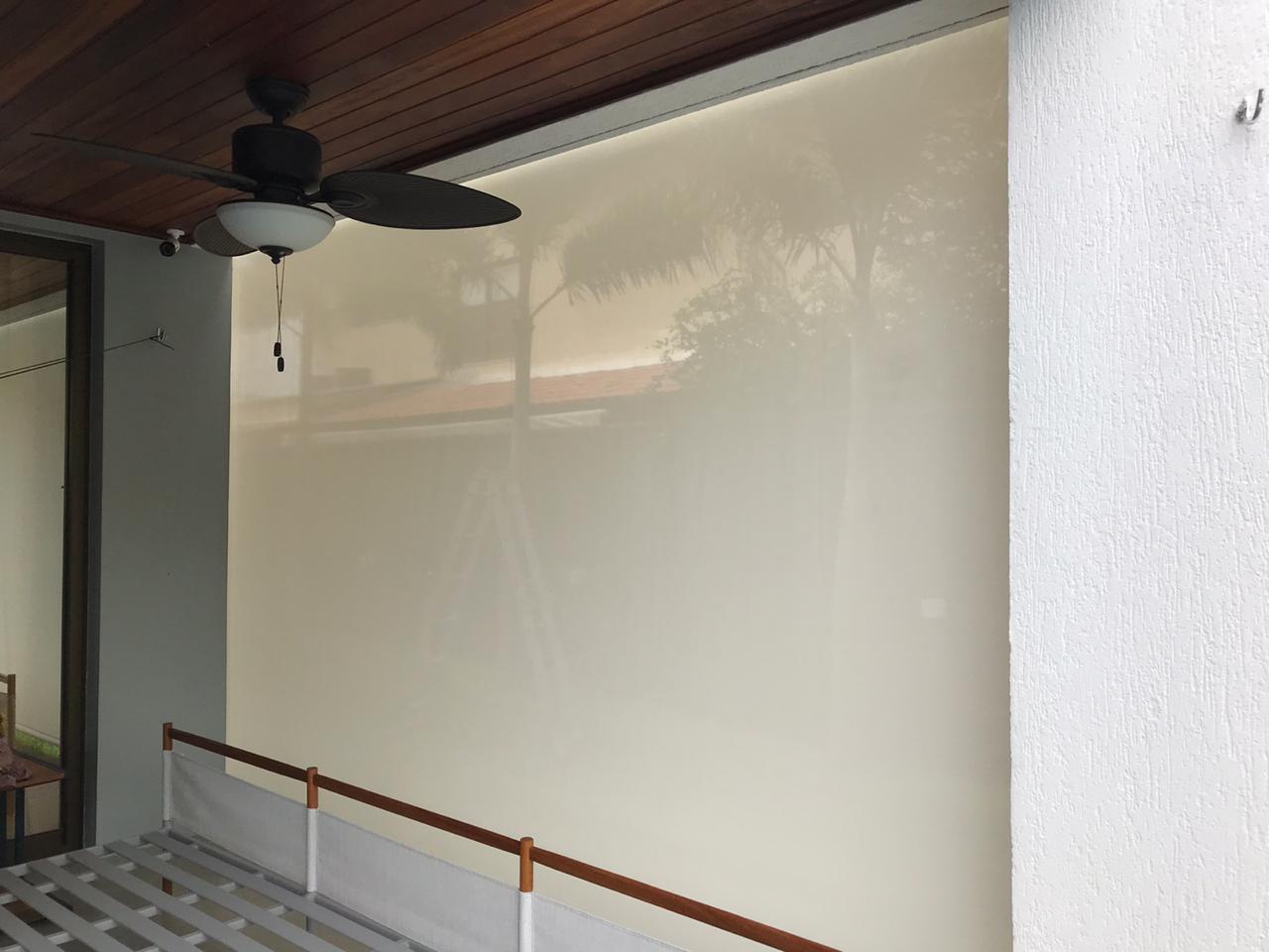cortina vertical em fortaleza