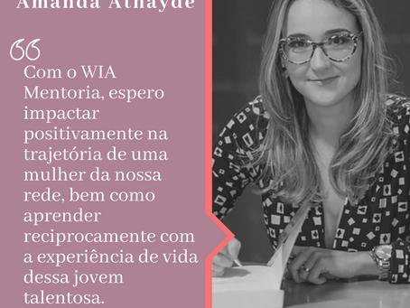 WIA Mentoria - Conheça nosso time de mentoras!