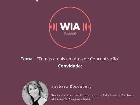 WIA Podcast - Episódio #4 no ar!