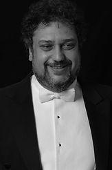 Conductor Orhan SALLIEL, Orkestra Şefi Orhan Şallıel